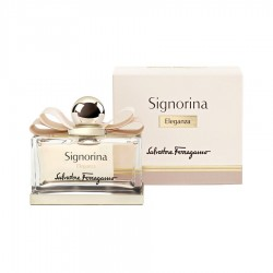 Salvatore Ferragamo Signorina 100 ml for women