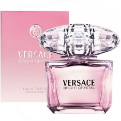Versace Bright Crystal 90 ml for women perfume