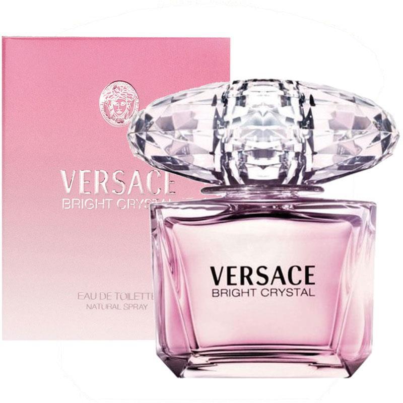 8409f5e8c92 Versace Bright Crystal 90 ml for women perfume