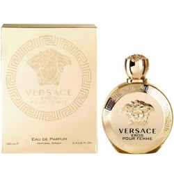 Versace Eros Pour Femme 100 ml for women