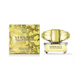 Versace Yellow Diamond 90 ml for women perfume