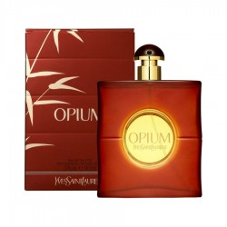 Yves Saint Laurent Opium 100 ml for women